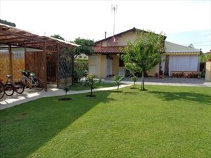 Villa  Sole Verde  : Outside view