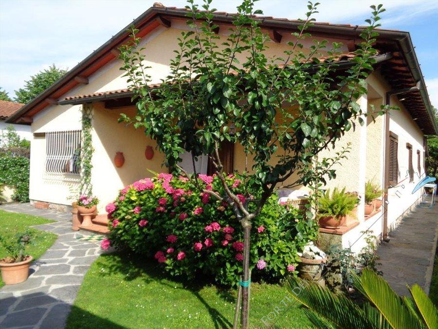 Villa  Sole Verde  - Detached villa Forte dei Marmi