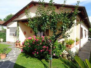 Villa  Sole Verde : Villa singola Forte dei Marmi