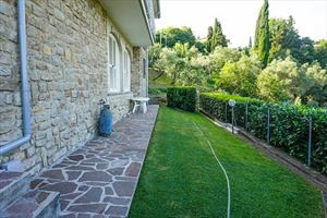 Villa Panoramica : detached villa for sale Corsanico Massarosa