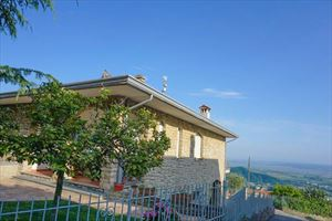 Villa Panoramica - Detached villa Massarosa