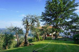Villa Panoramica : Вид снаружи