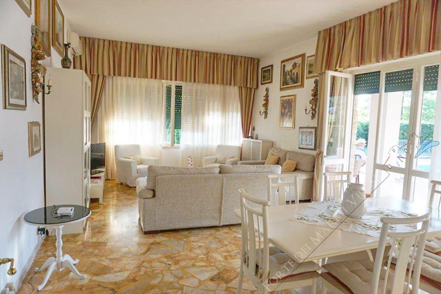 Villa Helene : Lounge