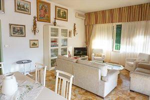 Villa Helene : Гостиная