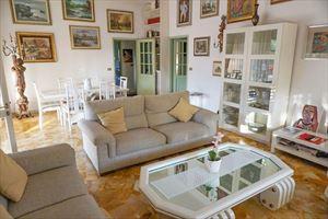 Villa Helene : Salone