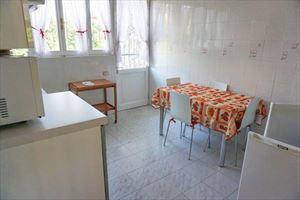 Villa Helene : Sala da pranzo