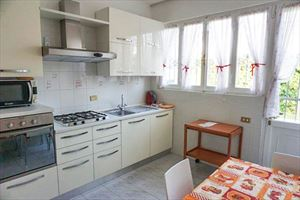 Villa Helene : Kitchen