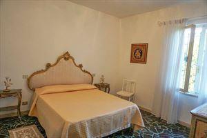 Villa Helene : Camera matrimoniale