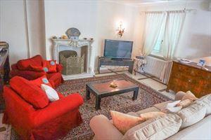 Villa Divina : Гостиная