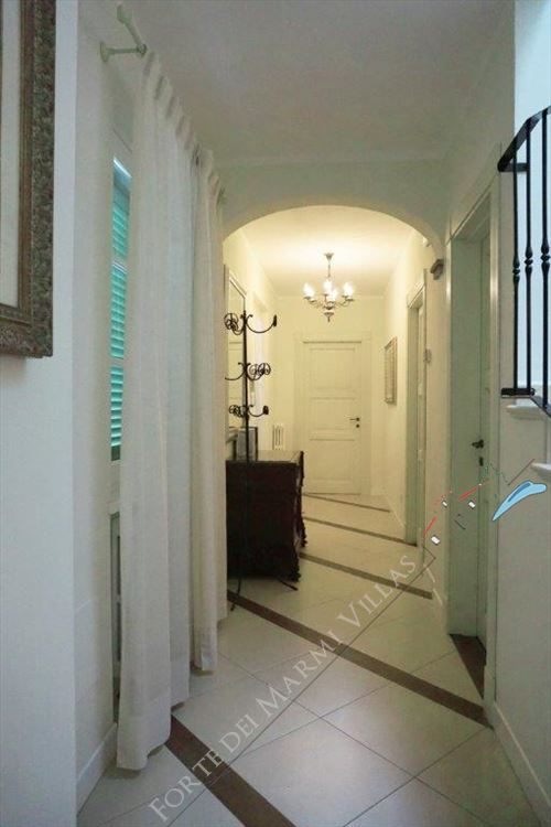 Villa Divina : Inside view