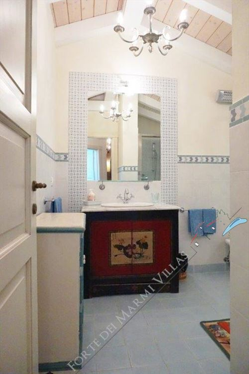 Villa Divina : Bathroom