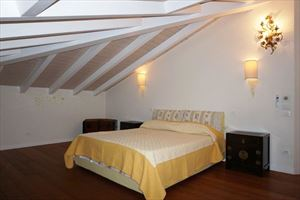 Villa Divina : Double room
