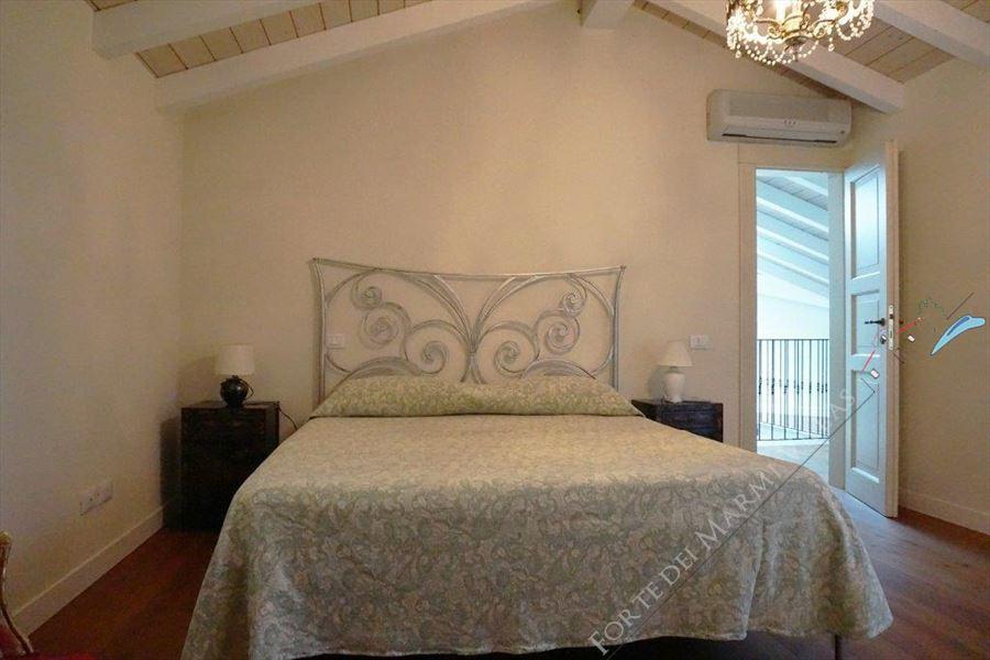 Villa Divina : Double room