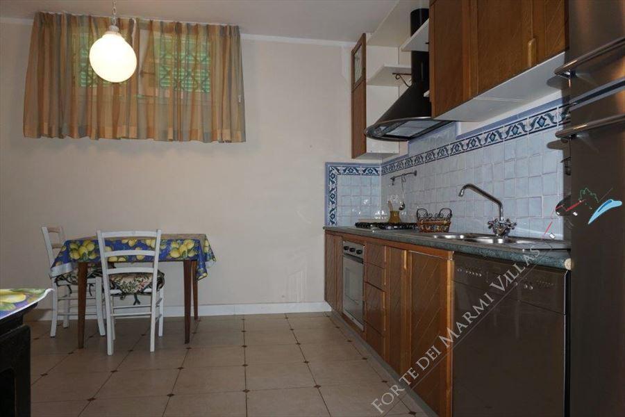 Villa Divina : Kitchen