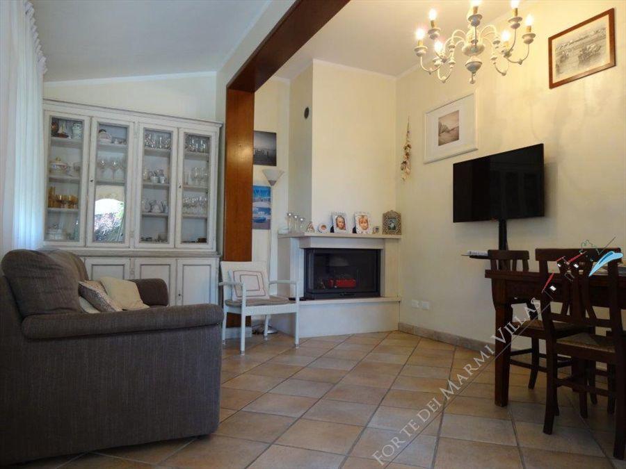 Villa Agnelli  : Living Room
