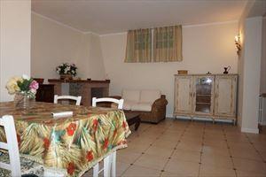 Villa Divina : Sala da pranzo