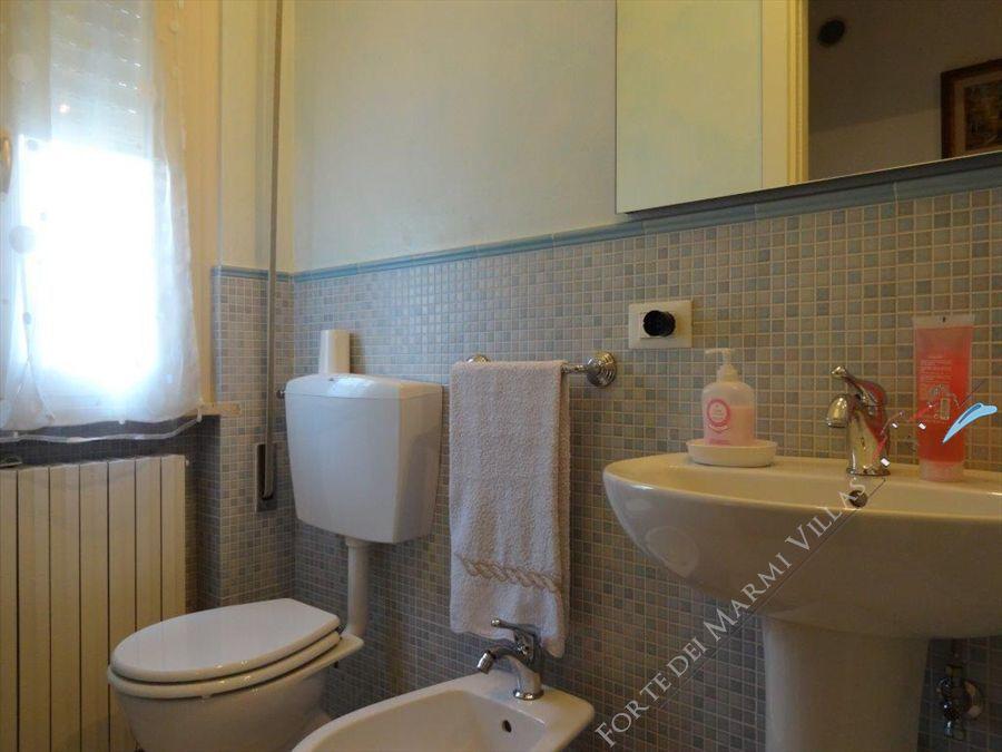 Villa Agnelli  : Bagno con doccia
