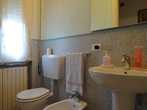 Villa Agnelli  : Ванная комната с душем