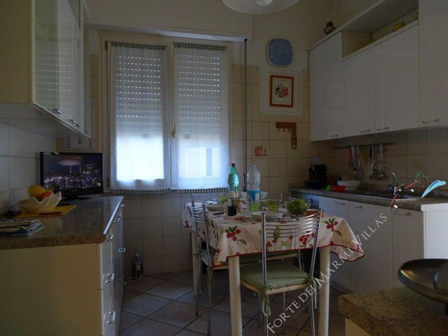 Villa Agnelli  : Cucina