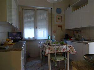 Villa Agnelli  : Кухня