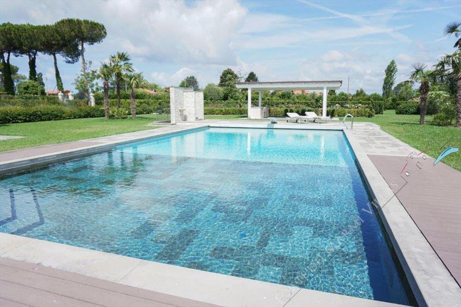 Villa Reality : Vista esterna