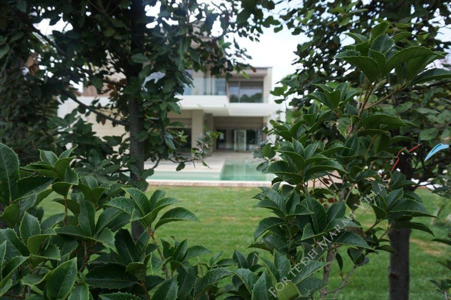 Villa Tramonto del Mare  : Outside view