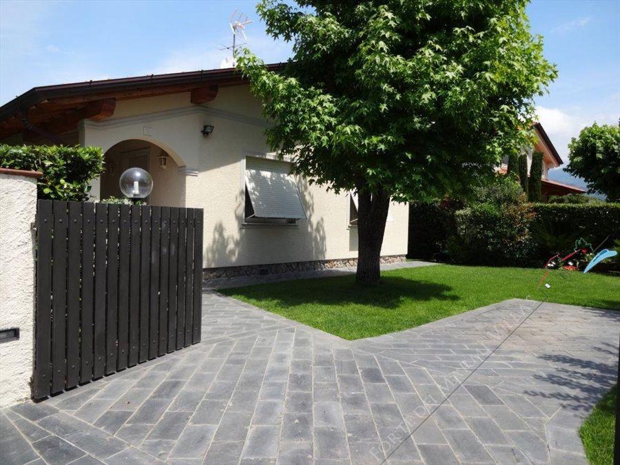 Villa Agnelli  : Vista esterna