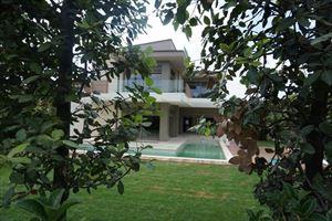Villa Tramonto del Mare  : Vista esterna