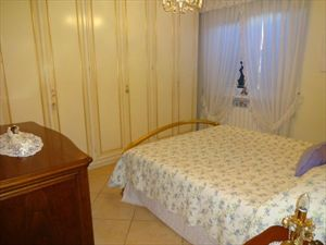 Villa Marzia  : Double room