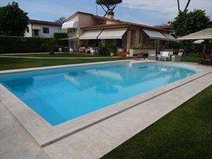 Villa Mareggiata : Отдельная вилла Форте дей Марми