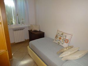 Villa Marzia  : Single room