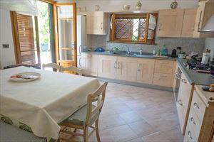 Villa Pietrasantese : Kitchen