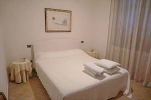 Villa Pietrasantese : Double room
