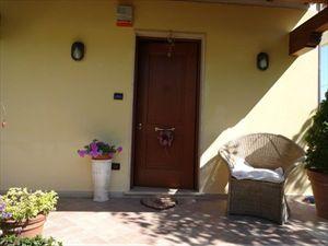 Villa Marzia  villa bifamiliare in affitto Tonfano Marina di Pietrasanta
