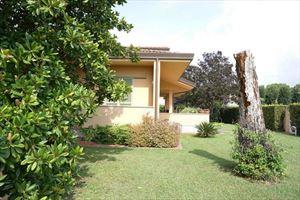 Villa Magnolia : Вид снаружи
