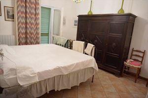 Villa Magnolia : Camera matrimoniale