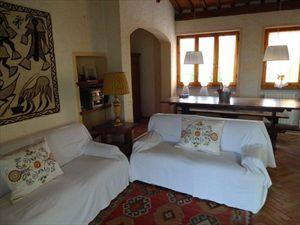 Villa Residence Uccelliera  : Вид снаружи