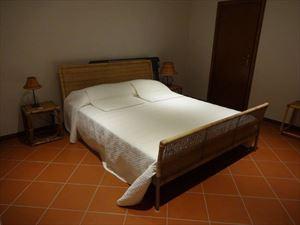 Villa Dei Pavoni : Camera matrimoniale