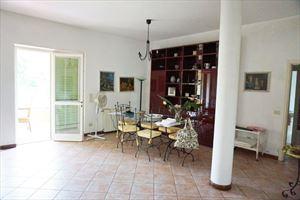 Villa Magnolia : Salone