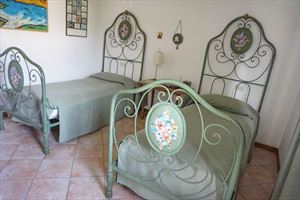 Villa Magnolia : Double room