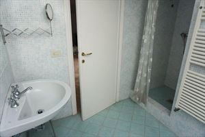 Villa Magnolia : Ванная комната