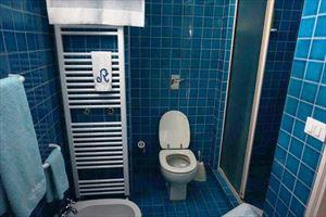 Attico del Forte : Ванная комната