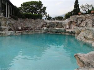 Villa Residence Uccelliera  - Вилла Серавецца
