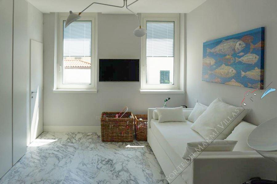 Appartamento Midho : Vista interna