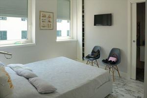 Appartamento Midho : Double room