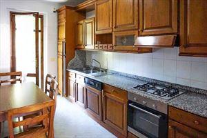 Villino Alessandro : Breakfast