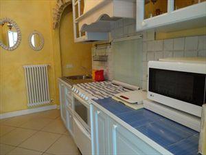 Villetta Fronte Mare  : Кухня