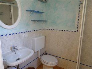 Villetta Fronte Mare  : Ванная комната с душем