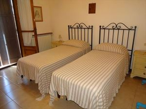 Villa  Silver  : Double room