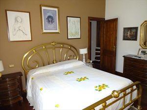 Villa del Giardino  : Camera matrimoniale